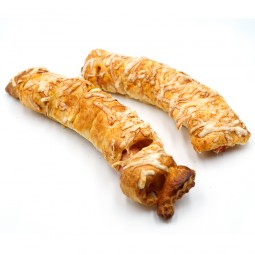 Hot Dog en croute
