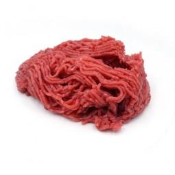 Viande hachée pur boeuf