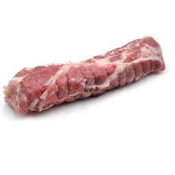 Roulé - Collet de porc